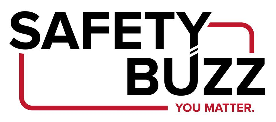 Safety Buzz logo