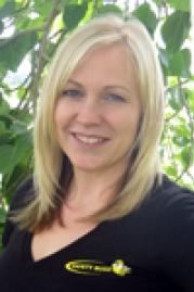 Natasha Huber